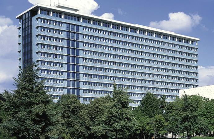 Berolina Hotel Berlin